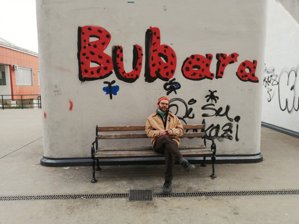 Export von Tiroler Künstlern in die Europäische Union